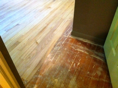 floor progress03
