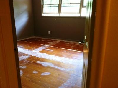 floor progress01
