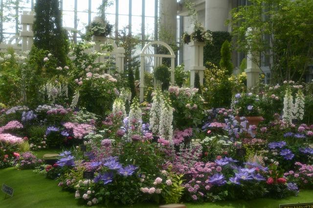 奇跡の星の植物館1-2