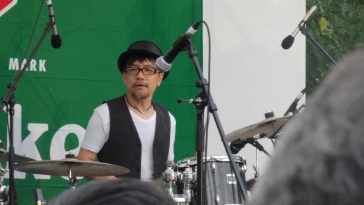 JaJa D すみだJAZZ 20140816.