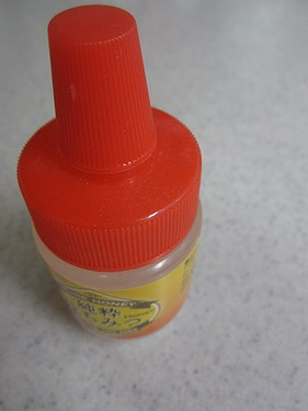 ミョウバン液 (3)