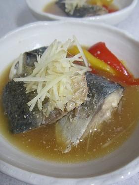 20140302 さば味噌煮