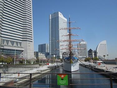 20140407横浜散策 (1)