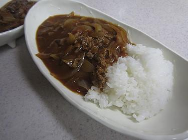 20140417ハヤシライス (2)