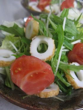 20140422 トマトサラダ