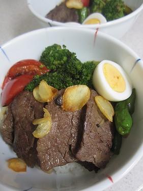 20140526牛ひれ丼