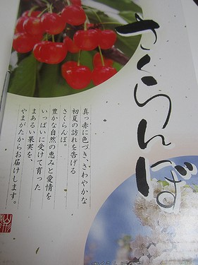 20140615さくらんぼ (1)