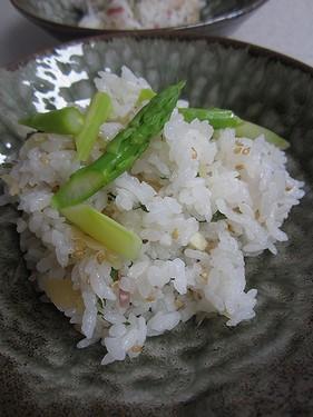 20140729 甘酢生姜寿司