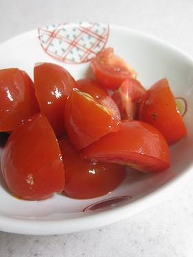 20140808冷やしトマト