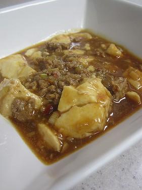 20140818麻婆豆腐