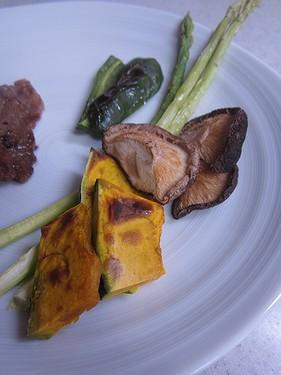 20140829 グリル野菜
