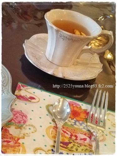 F20140531イギリス時間、紅茶時間04