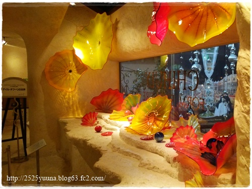 F20140524箱根ガラスの森美術館01