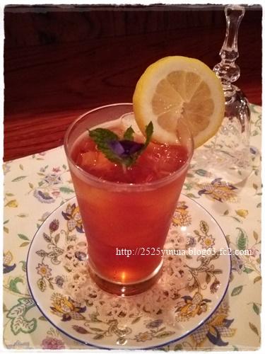 F20140628イギリス時間、紅茶時間01
