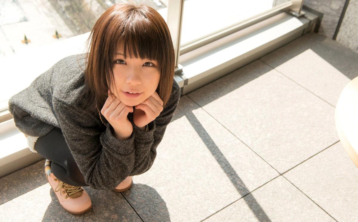 AV女優葵こはる