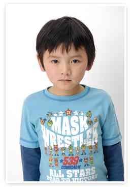 濱田龍臣の2006年頃の画像