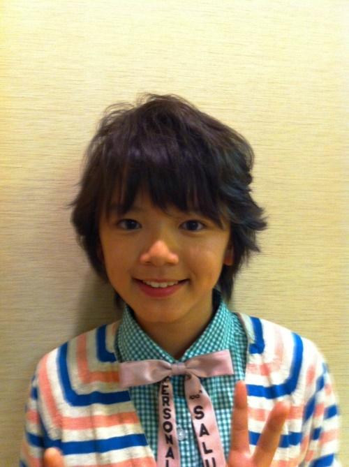 濱田龍臣の2011年頃の画像