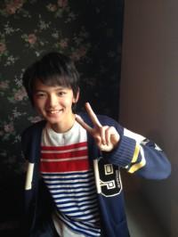 濱田龍臣の2014年頃の画像