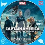 キャプテン・アメリカ/ウィンター・ソルジャー_dvd_01 【原題】Captain America The Winter Soldier