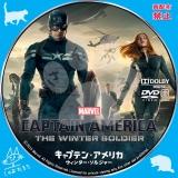 キャプテン・アメリカ/ウィンター・ソルジャー_dvd_02 【原題】Captain America The Winter Soldier