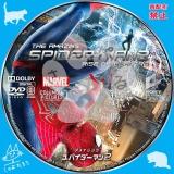 アメイジング・スパイダーマン2_dvd_01 【原題】The Amazing Spider-Man 2