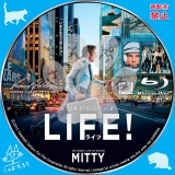 LIFE!ライフ_bd_01 【原題】The Secret Life of Walter Mitty