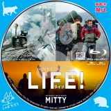 LIFE!ライフ_bd_02 【原題】The Secret Life of Walter Mitty