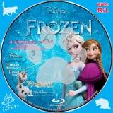 アナと雪の女王_bd_01 【原題】Frozen