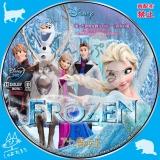 アナと雪の女王_dvd_02 【原題】Frozen