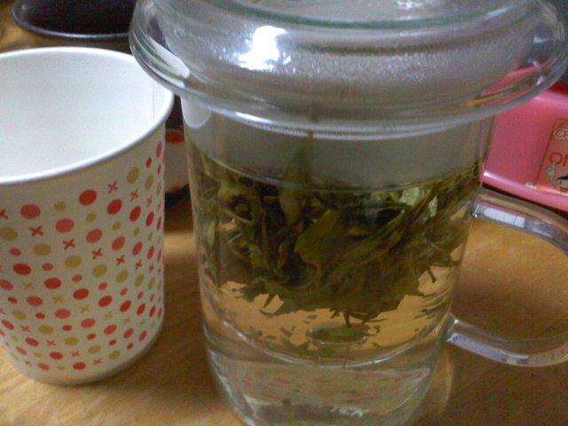 2014 お茶
