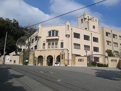 KH24 神戸高校