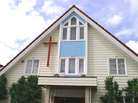 20140616-2 和歌山ルーテル教会