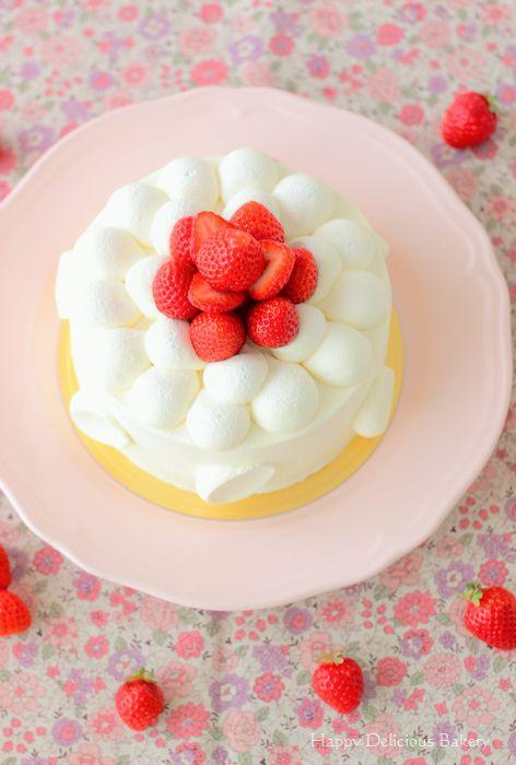 405めぐちゃんケーキ2