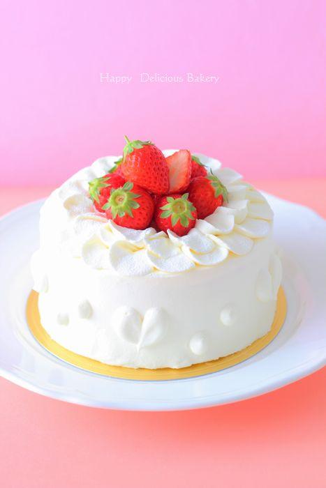 430ケーキ