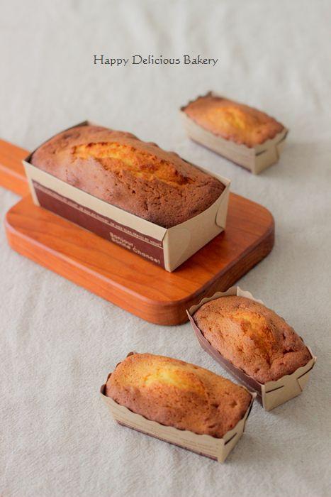 511パウンドケーキ