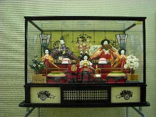 雛祭り ブログ用