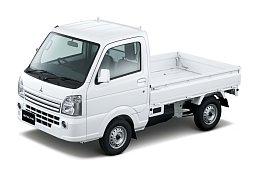 三菱 ミニキャブトラック 白 DS16T