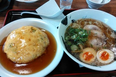 餃子の王将 王寺店 20140322 (16)