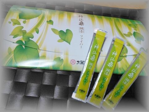 抹茶ファイバー (2)