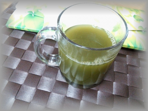 抹茶ファイバー (1)