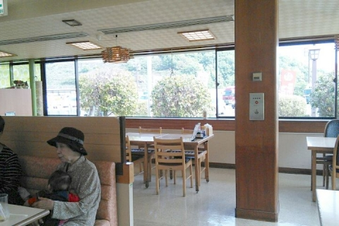 岸和田サービスエリア (5)