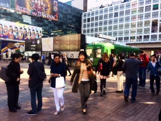 渋谷駅前 by占いとか魔術とか所蔵画像