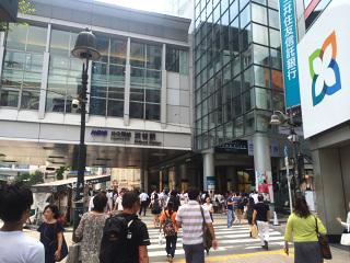 渋谷駅周辺1 by占いとか魔術とか所蔵画像