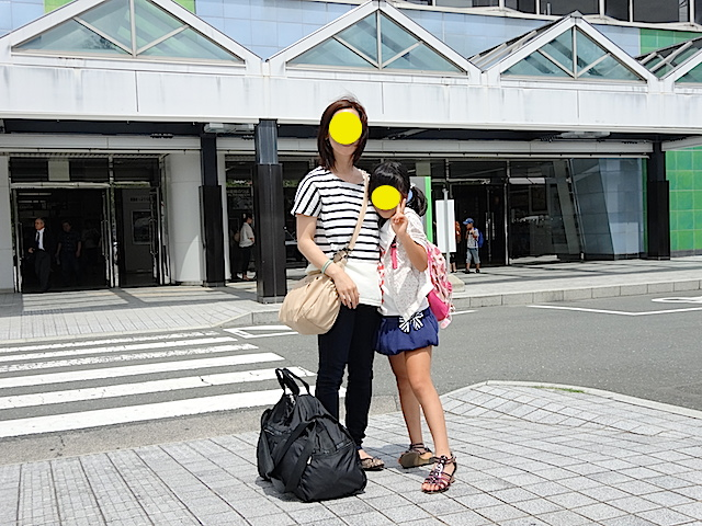 0809掛川駅