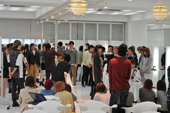 大村美容ファッション専門学校画像