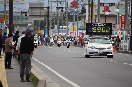 長野マラソン 020