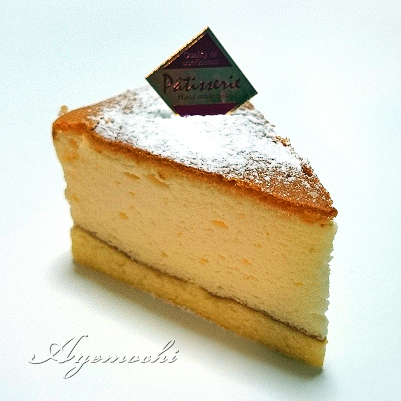 カマンベールのチーズスフレ