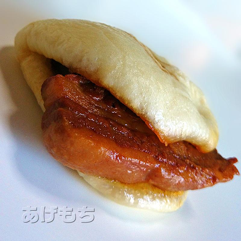 長崎角煮饅頭(大トロ)