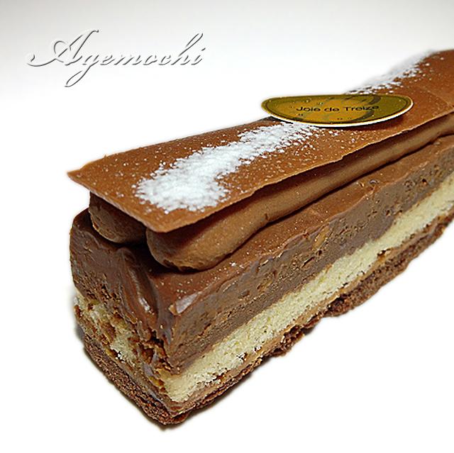 プラリネショコラ