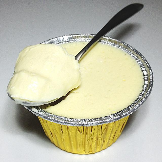 四季のちびチーズケーキ